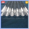 both ends open quartz glass tube for electric heater parts with cheap price