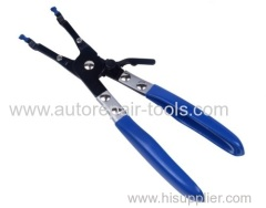 Soldering Wire Holding Plier