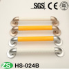 ABS Stainless Steel Handicap Stair Handrail non-slip grab bar