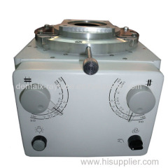 Medical X-ray Collimator Srf202 for x-ray limiting device