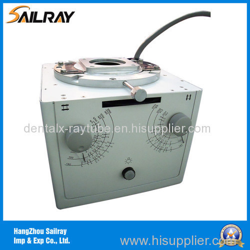 Medical X-ray beam Collimator Sr302 for X-ray device