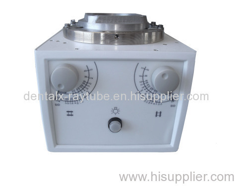 Medical X-ray Collimator Sr202s for X-ray Machine