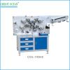 High Speed Rotating Trademark Printing Machine