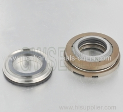 ITT FLYGT PUMP MECHANICAL SEAL