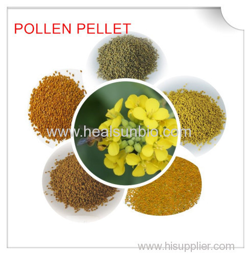 ORGANIC TEA POLLEN PELLET BEE POLLEN POLLEN PELLET POLLEN POWDER RAPE SUNFLOW BUCK WHEAT WATER MELON POLLEN