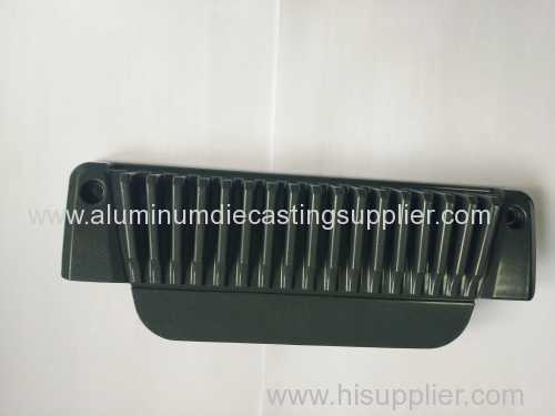 7 to 12 Inch Auto Aluminum Die Casting parts for Audi