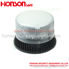 E-mark LED rotating Lights/amber Strobe Beacon For vehicle