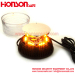 E-mark LED rotating Lights/amber Strobe Beacon For vehicle