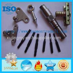 Precision Metal Machining Part cnc machining parts precision machining parts cnc machined parts Steel machined part CNC