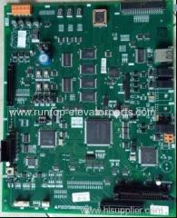 Elevator parts PCB P203758B000G08L01 for Mitsubishi elevator