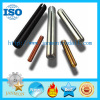Zinc Plated Slotted Spring Pin stainless steel coiled pin stainless steel roll pin split pin Black oxide spring roll pin