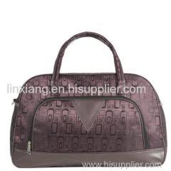 China Lieferant Geschäftsreise Gepäck Reisende Handtasche