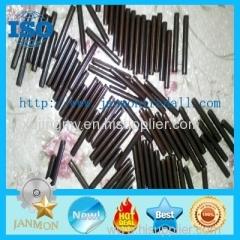 high tensile coiled pins high tensile spiral pins high tensile spirol pins Spring pin with turns High tensile spring pin
