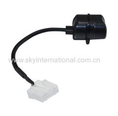 Aux Bluetooth adapter For Mazda for Mazda6 Mazda 3 Mazda 2 car audio BT-MAZ
