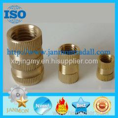 brass nut Brass knurling parts brass joints brass machining parts Brass knurled nut Brass Knurling nut Brass machinedNUT