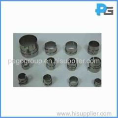 IEC60360 99% Nickel Lampholders E27 E14 E12 B22 B15 for temperatutre rise testing