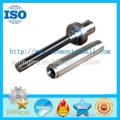 Precision CNC Machining Shaft Parts transmission parts stainless steel shaft cnc machining parts precision parts shaft