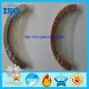 Half washer Thrust washer Thrusting plate Thrust bearing Crankshaft Thrust Bearing Set thrust plate Thrust pad