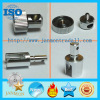 Stainless Steel Joints Precision CNC machining parts Aluminium joints quick connect coupling auto fasteners