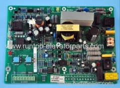 UPS power supply PCB TD80P-M06-0808 for Mitsubishi elevator