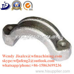 OEM Sand Casting Spare Parts of Cast Iron Casting Stem Valve
