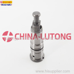 Diesel Engine Plunger 134151-2920 P 109 Diesel Fuel System Parts