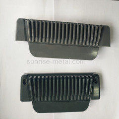 Custom made alloy metal part aluminum die casting