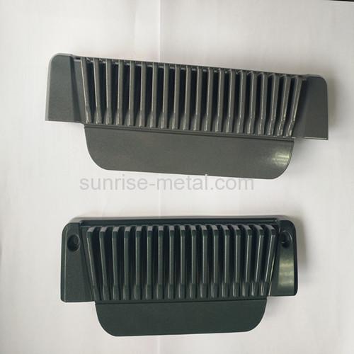 Custom made alloy metal part aluminum die casting