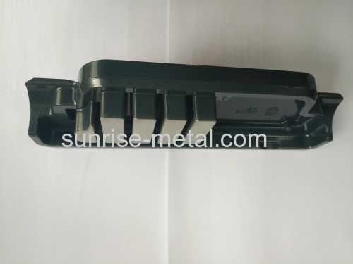 Custom made aluminum mold maker auto spare parts