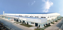 Manufacture and design light metal frame factory