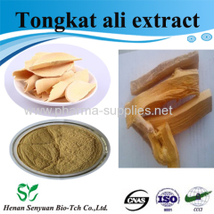 High purity Tongkat Ali Root Extract sales price wholesale service OEM