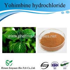 yohimbine hydrochloride sales price wholesale service OEM
