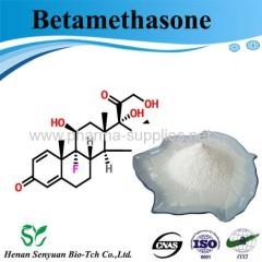 High Quality Betamethasone Powder sales price wholesale service OEM