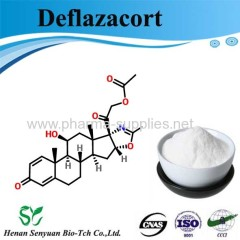 High Quality Deflazacort Powder sales price wholesale service OEM