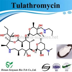 High Quality Tulathromycin Powder sales price wholesale service OEM