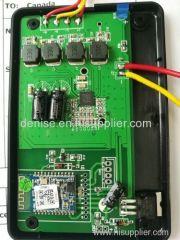 bone conduction transducer 8ohm