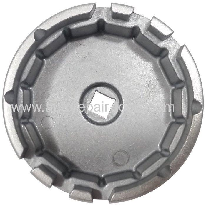 64mm Oil Filter Cap Wrench For 1 8 Liter Toyota Corolla