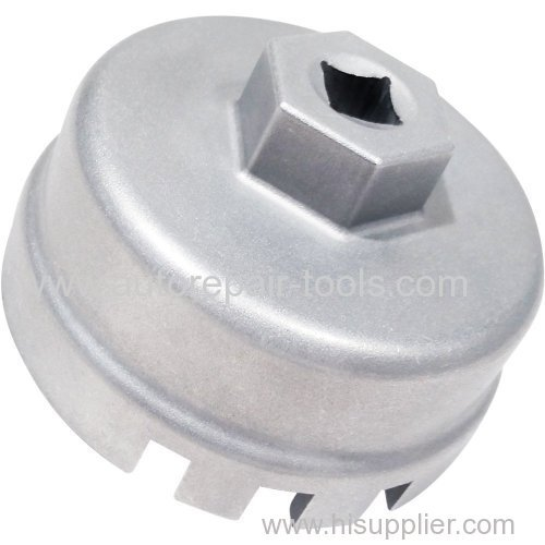 64mm oil filter cap wrench for 1.8 liter toyota corolla/ prius ...