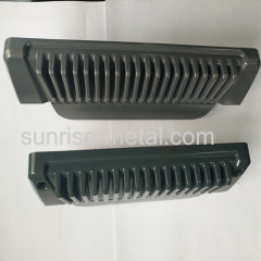 OEM custom made machining parts aluminum die casting