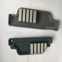 OEM service customized part die casting