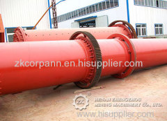 Factory direct sell rotary dryer