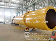 rotary dryer from manufacturer with low price