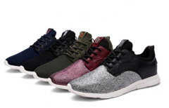 Men Muti Color Available Shoes