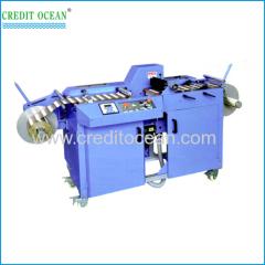 CREDIT OCEAN ultrasonic label slitting machine