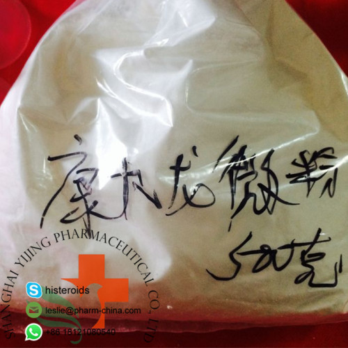 Raw MK-2866 SARM Powder