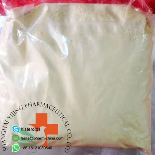 Raw GW-501516 SARM Powder