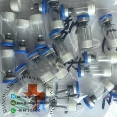 Pure Follistatin 344/Ace 031 Peptides Lyophilized Powder