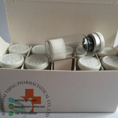 CJC 1295 Without DAC Synthetic HGH Anabolic Steroids For Bodybuilding