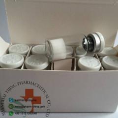 Pure Oxytocin/Oxytocin Acetate Peptides Lyophilized Powder