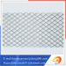 high technology demand Beautiful Grid Mesh for security protection